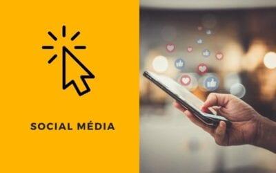 Article – SOCIAL MÉDIA